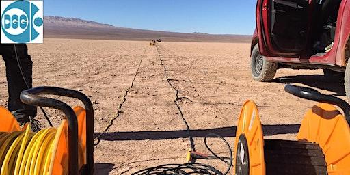 DGG-AK Seismik + Ingenieurgeophysik - Camp Reinsehlen 2020