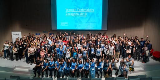 Women Techmakers Zaragoza 2019