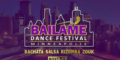 TeamFINNEGANS RFT at Bailame Festival