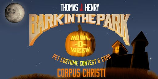2019 Thomas J. Henry Bark in the Park - Corpus Christi
