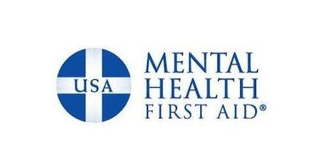 Mental Health First Aid Training- Higher Education tickets