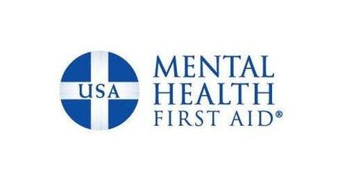 Mental Health First Aid Training- Higher Education