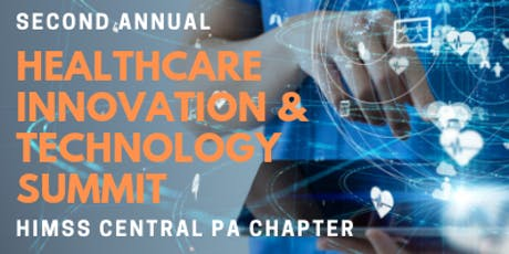Second Annual Healthcare Innovation & Technology Summit  tickets
