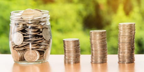 Savings and Retirement Fundamentals tickets