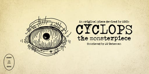 Cyclops:  A Monsterpiece