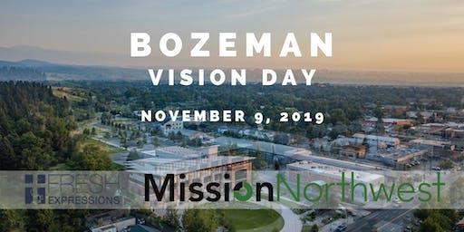 Vision Day - Bozeman, MT