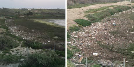 Coastal cleanup Day - Santa Ana River Marsh tickets