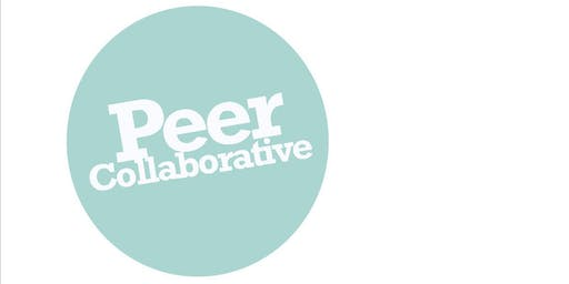 Peer Work - 5 day course