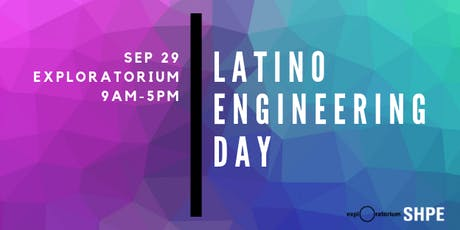 Latino Engineering Day tickets