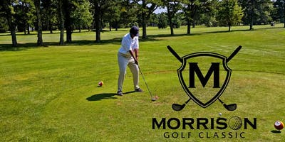 20th Annual Morrison Golf Classic