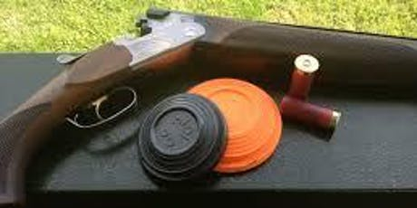 Clay Pigeon Shooting tickets