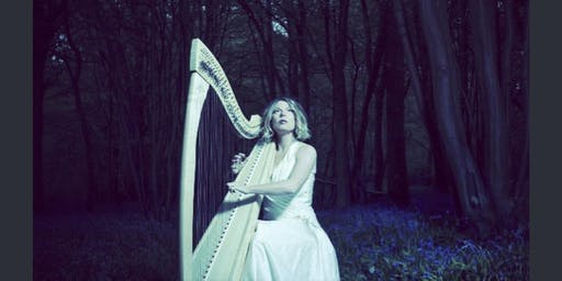 Harp, Song and Gong