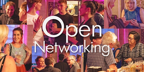 Open Networking - Nottingham Business Networking tickets