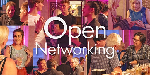 Open Networking - Nottingham Business Networking
