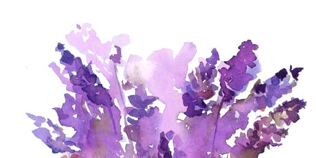 Botanical Watercolor Painting with Michelle Detering tickets