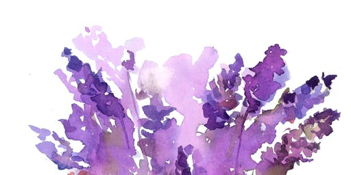Botanical Watercolor Painting with Michelle Detering