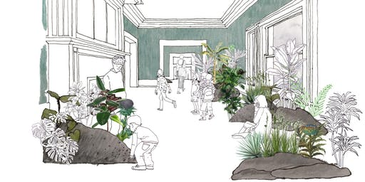Tatiana Bilbao Estudio: Unraveling Modern Living Opening Reception