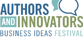 3rd Annual Authors and Innovators Business Ideas Festival