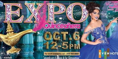 EXPO Fashion Show tickets