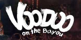 Voodoo  on the Bayou Featuring Cowboy Mouth!
