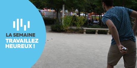 Koolbool : la pétanque en version freestyle ! billets