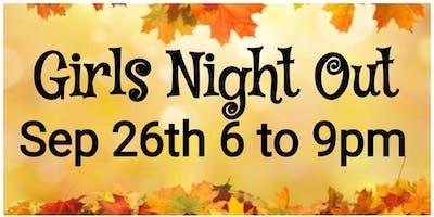 Ultimate Girls Night Out Vendor & Craft Fair
