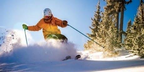 Mountain Time Ski Expo tickets