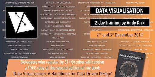 Data Visualisation Training (2-day)   LONDON