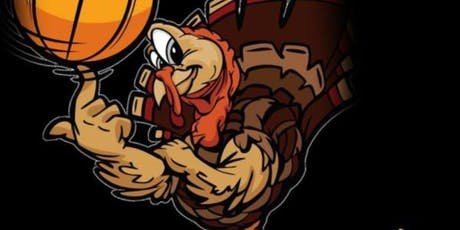 5th Annual Turkey Jam 3 on 3 Tournament tickets