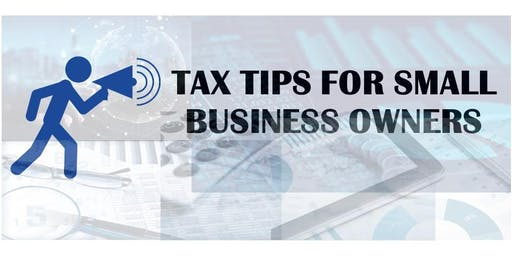 The Small Business Owner's Tax Session