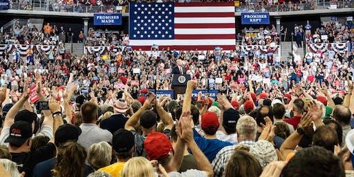 Trump Victory MAGA Meetup: Westmoreland County