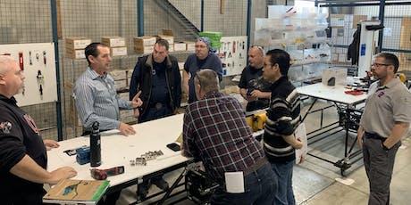 TORONTO - Process Improvement Workshop - October 29-30 2019 tickets