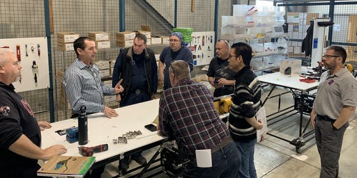TORONTO - Process Improvement Workshop - October 29-30 2019