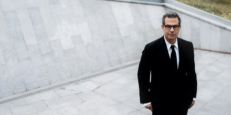 Richard Florida: From the Creative Class to the New Urban Crisis tickets