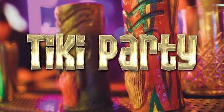 Tiki Party tickets