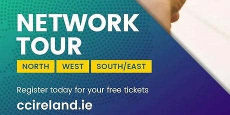Network South/West tickets