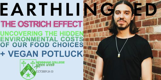 The Ostrich Effect with Earthling Ed