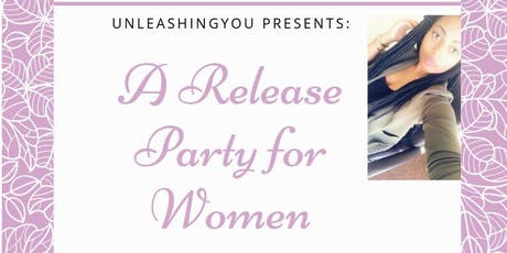 A Release Party tickets