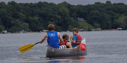 YMCA Camp Eberhart Family Fun Day
