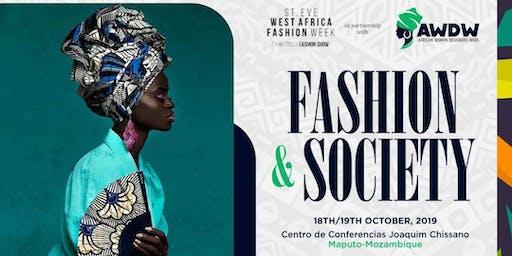 #AWDW2019 Africa Women Designer Week 2019