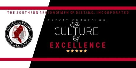 10th Annual Southern Regional Conference: For the Culture tickets