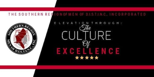 10th Annual Southern Regional Conference: For the Culture
