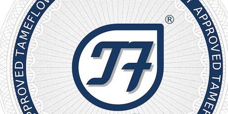 MF - MASTER FLOW - Montréal (Certified Tameflow Kanban Training)  tickets