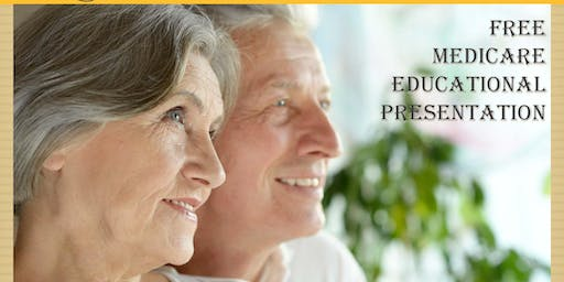 Medicare Resource Fair and Open House