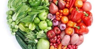 Pop-up Ways to Wellness Nutrition Event