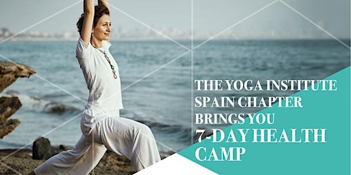 7-Days Wellness Retreat by The Yoga Institute