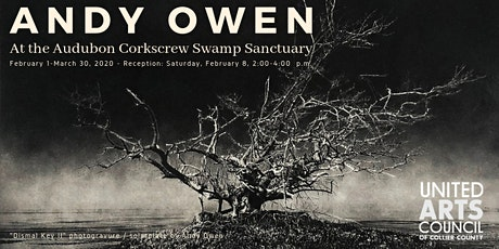 Opening Reception: Andy Owen tickets