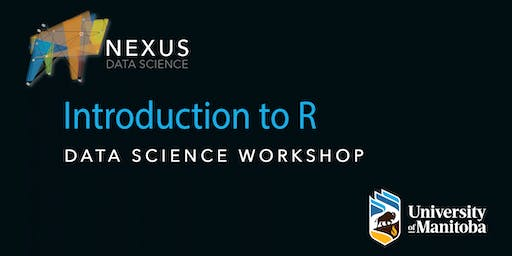 Introduction to R | Data Science Workshop