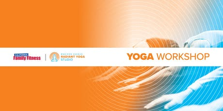 Yoga Basics Workshop (Madison Avenue Radiant Yoga Studio) tickets
