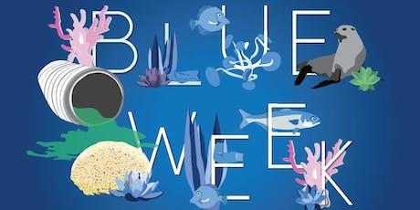 Blue Week 2019 tickets